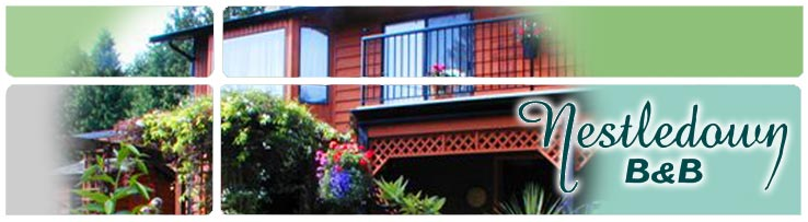 Your Sunshine Coast B&B Experience Awaits!